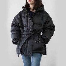 Winter Jacket Merk bovenkleding