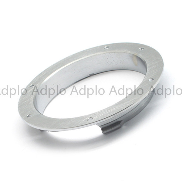 Lens adapter work for Detachable Leica M39 50-75 Lens to Leica M Mount Adapter Ring For M9 M8 M7 M6 M5