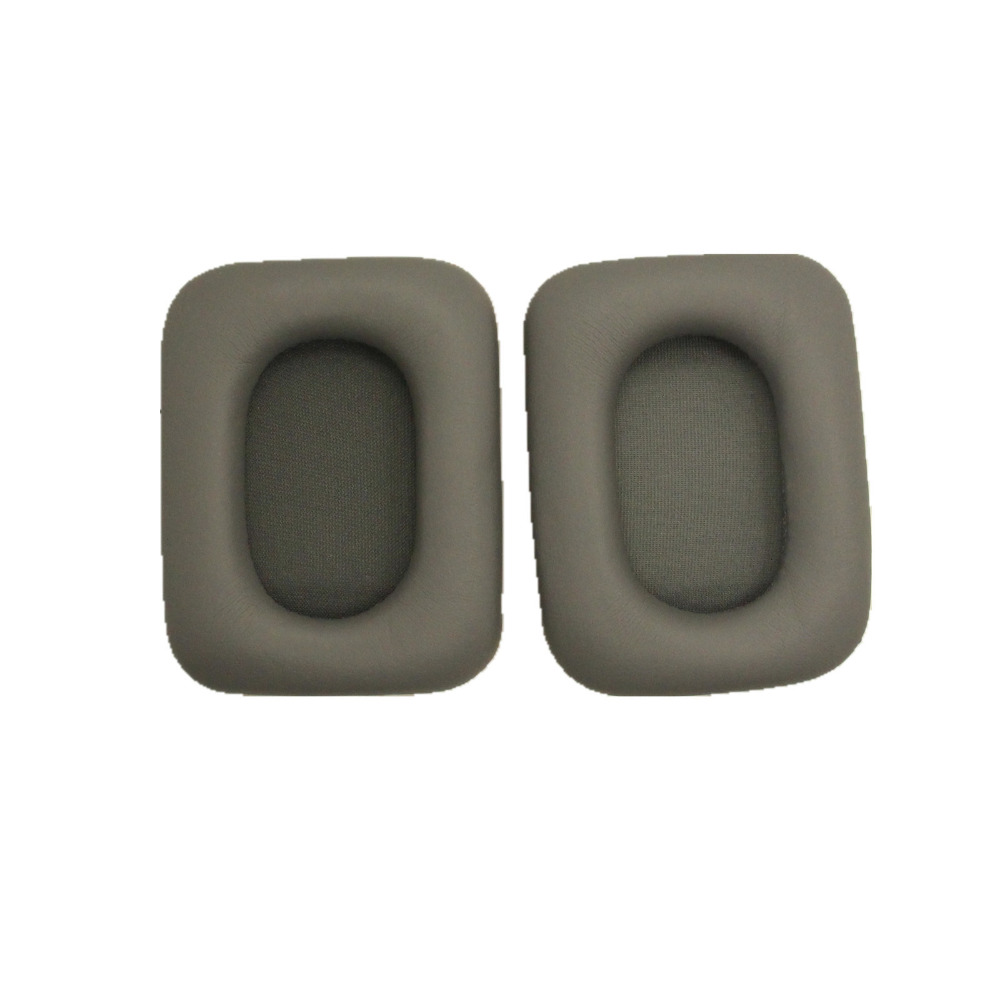 Replacement Earpads Foam Ear Pads Cushions Headband for Monster Inspiration headphones High Quality in Earphone Accessories from Consumer Electronics