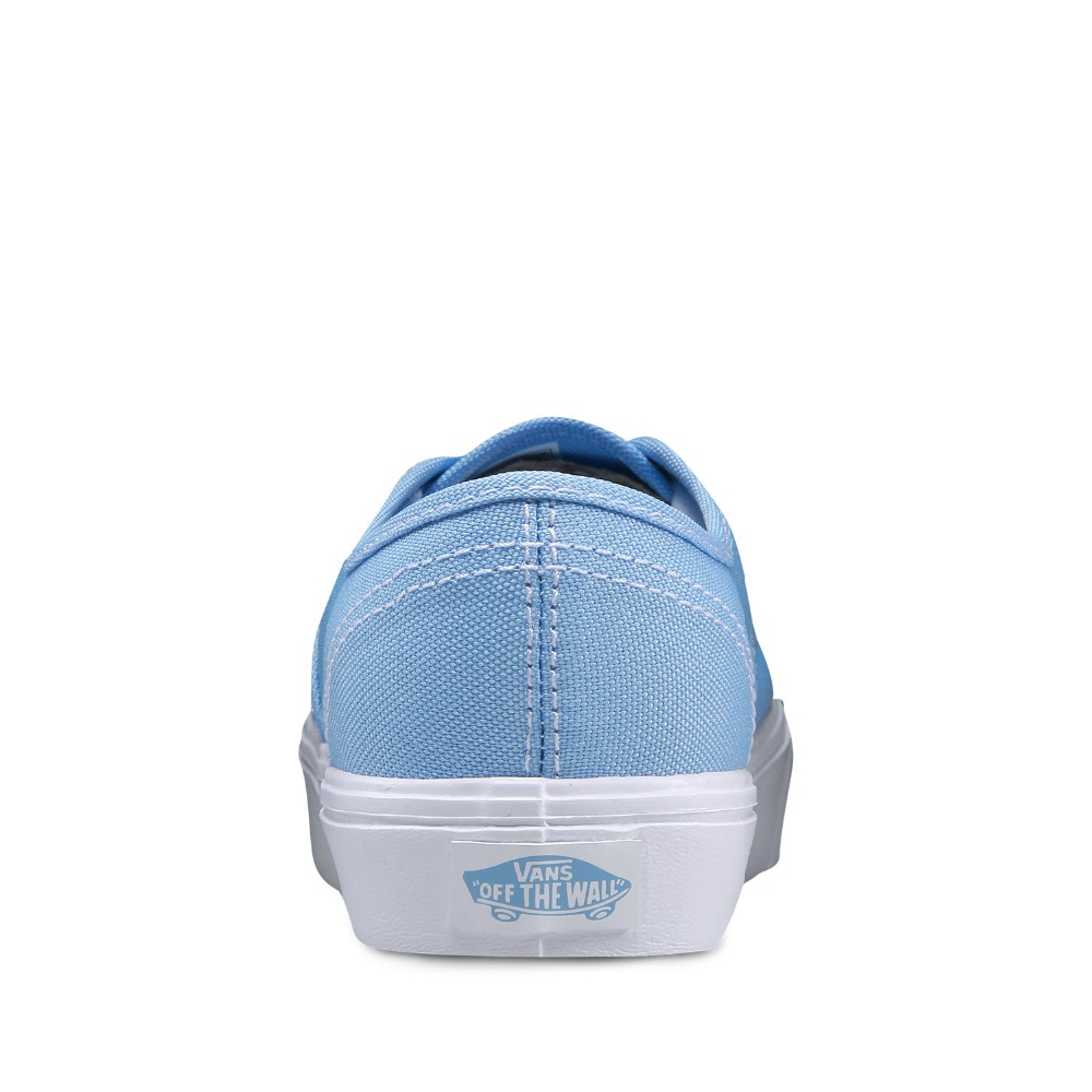 Original Vans Orange and Blue Color Women s Light Weight Skateboarding  Shoes Canvas Sport Shoes Sneakers-in Skateboarding from Sports   Entertainment  on ... 0780b1c23