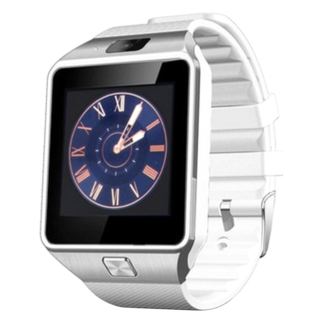 WristWatch Bluetooth Smart Watch Sport With Media Player Smartwatch For Android Smartphone