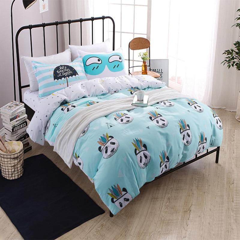 Online Buy Wholesale panda bedding set from China panda ...