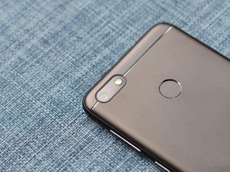 ПЗУ международного стандарта Дюймов 5,0 дюймов Наслаждайтесь 7 Android 7,0 Dual SIM мобильный телефон Snapdragon 425 quad core FM