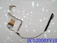 Новый ноутбук ЖК-видео кабель для Acer Aspire One 522 522 H 532 532 H NAV50 DC02000YV10 ЖК-дисплей Видео Flex кабель