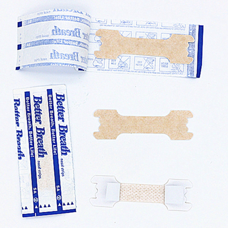 anti snore nose plaster