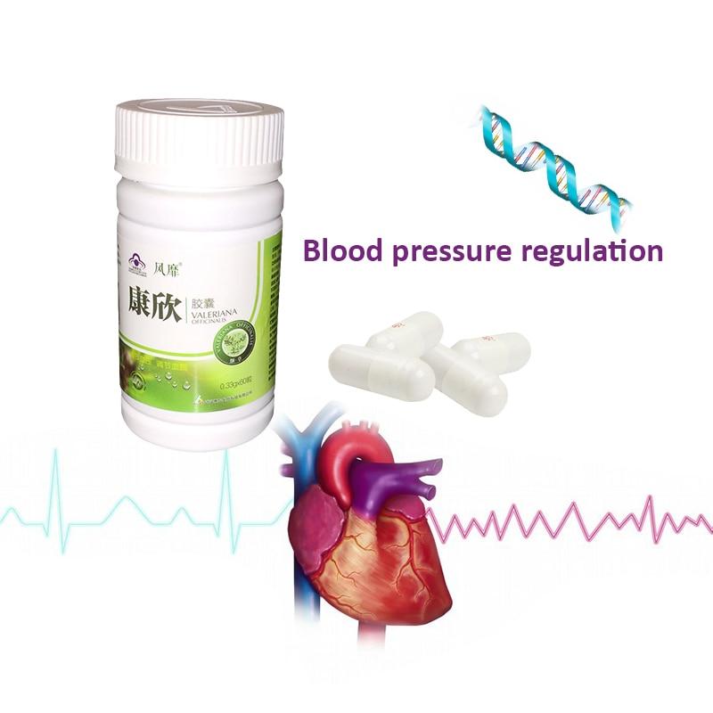 5 Bottles Kangxin for Hypertension Hypotensive hypertension