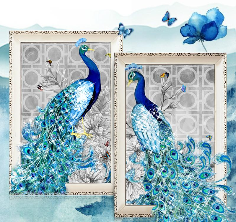 20 27day delivery 5d diamond embroidery paintings for Room decor 5d