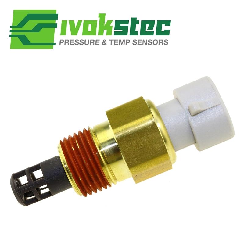 Intake Air Temp Temperature Sensor 25037334 213 192 For
