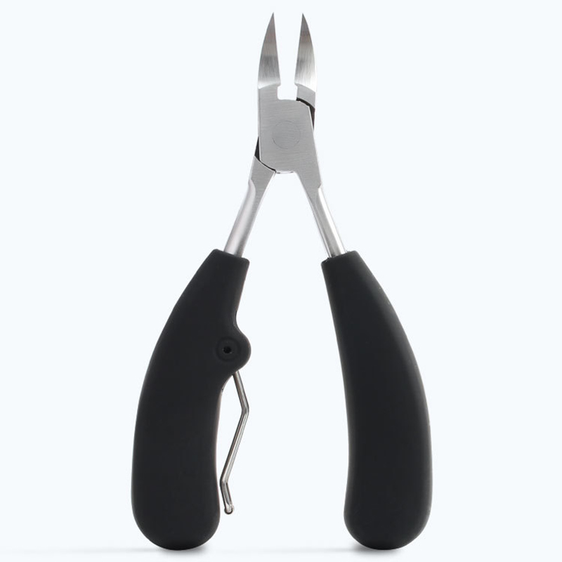 Stainless Steel Manicure Professional Nail Tool Toe Finger Nail Art Clippers Nail Cutter Toenail Scissor Durable And Easy To Use