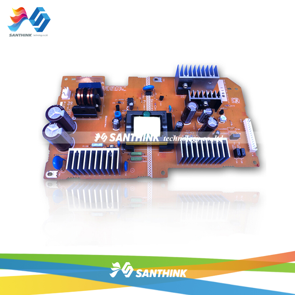 Designjet Power supply board For Canon IPF5000 IPF5100 Power Board шапка с помпоном женская dakine sadie white orange