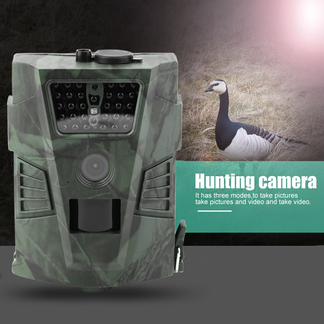 Scouting Wild Digital infrared hunting trail camera with 30pcs IR LED 940NM thermo Night Vision Photo traps  without LCD Screen ltl acorn 5210a scouting hunting camera photo traps ir wildlife trail surveillance 940nm low glow 12mp