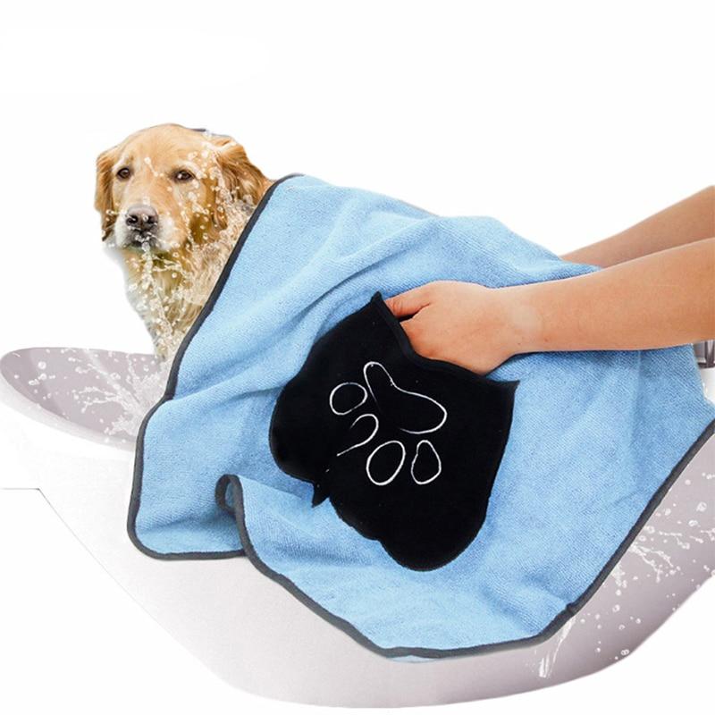 Pet Drying Towel Ultra-absorbent