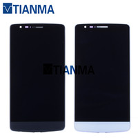 TIANMA 100 Tested 5 0 1280x720 For LG G3 Mini LCD Display Digitizer Replacement Parts For