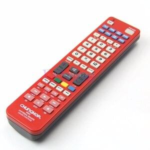Image 2 - Télécommande universelle 8 en 1 fonction dapprentissage pour TV CBL magnétoscope SAT DVD vente en gros et livraison directe