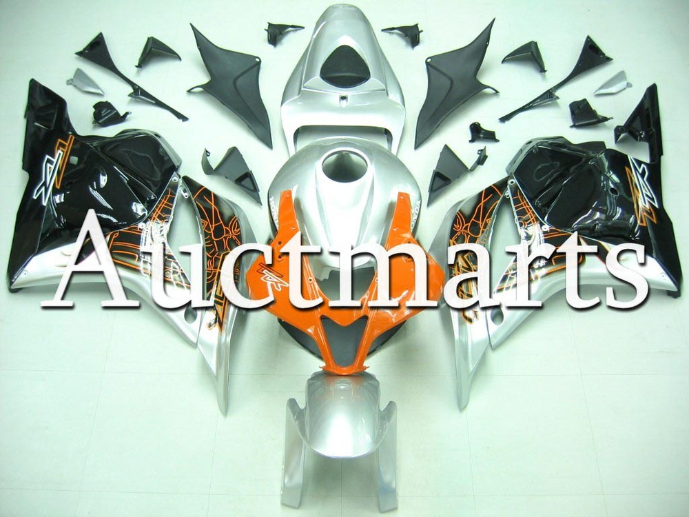 For Honda CBR 600RR 2009 2010 2011 2012 Injection  ABS Plastic motorcycle Fairing Kit Bodywork CBR 600 RR CBR600RR CB16 engine alternator clutch ignition cover set kit for honda cbr600rr cbr 600 rr 2007 2008 2009 2010 2011 2012 2013 2014 2015 2016