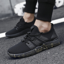 2018 new High-Quality Wear-Resistant Casual Shoes Fashion High Quality Outdoor Comfortable Walking  5