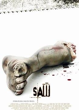 《电锯惊魂》2004年美国悬疑,惊悚,恐怖电影在线观看