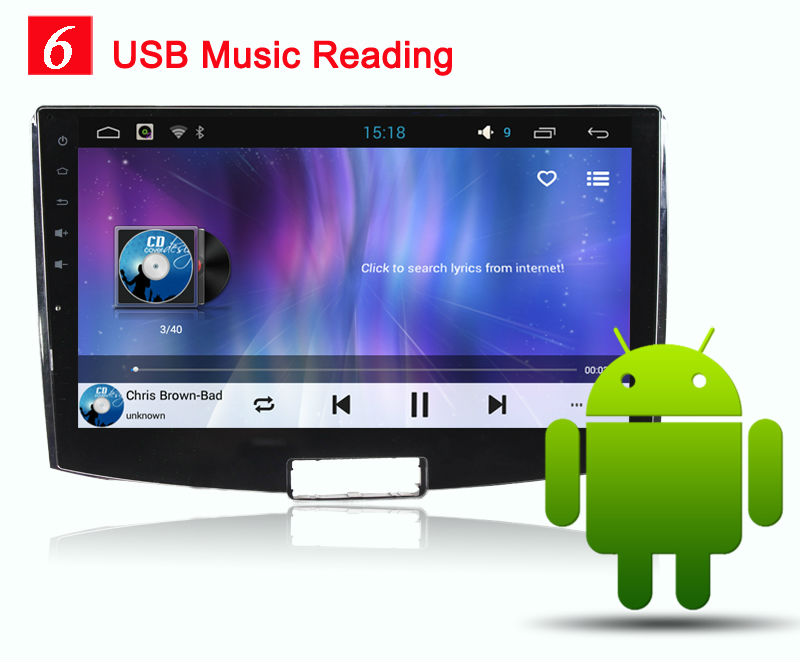 Android 4 6 USB reading hh
