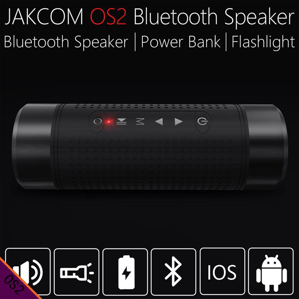 JAKCOM OS2 Smart Outdoor Speaker Hot sale in Speakers as barra de sonido full speakers power bank