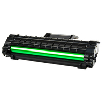 3000 Pages Black Toner Cartridge Compatible For Xerox 106R01159 or Phaser 3117/3122/3124/3125N laser printer