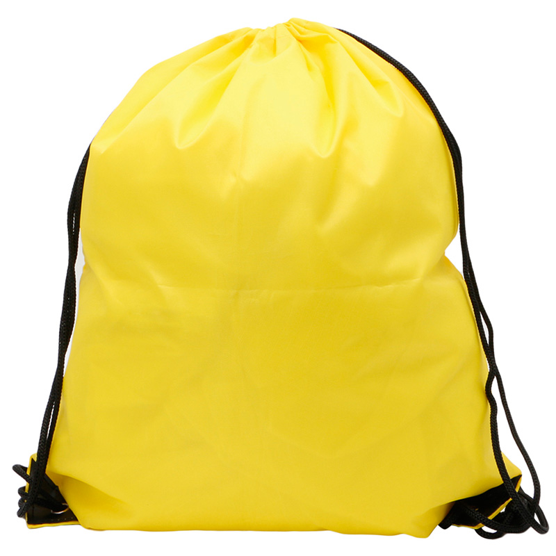 1Pc Hiking Backpacks Kids  Clothes Shoes Backpack Swimwear Bag School  Drawstring Book Sport Gym Lunch bag and More-in Climbing Bags from Sports  ... 8ccdd37128e12