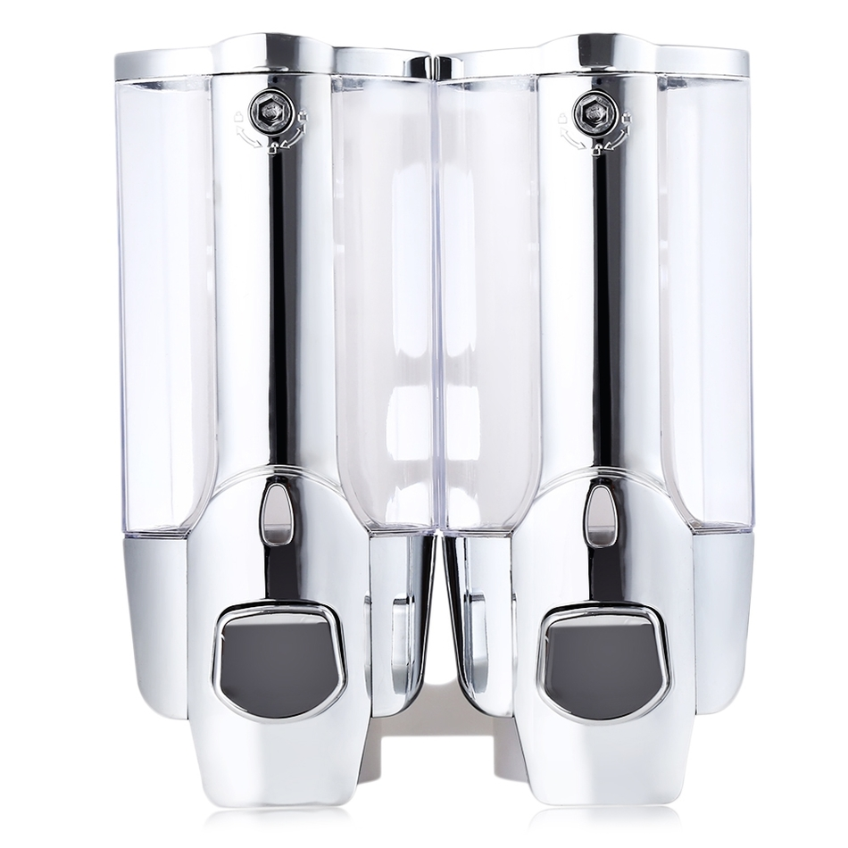 700ml plastic soap dispenser lotion pump bathroom ware for Bathroom ware