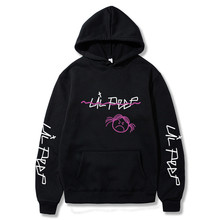 92b893d0 Lil Peep Hoodies Love lil.peep men Sweatshirts Hooded Pullover  sweatershirts male/Women sudaderas