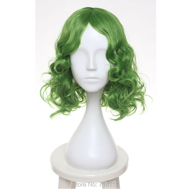 The Green Knight joker Short Curly Menu0027s Movie Anime Cosplay Wig 100% high temperature fibre  sc 1 st  AliExpress.com & The Green Knight joker Short Curly Menu0027s Movie Anime Cosplay Wig 100 ...