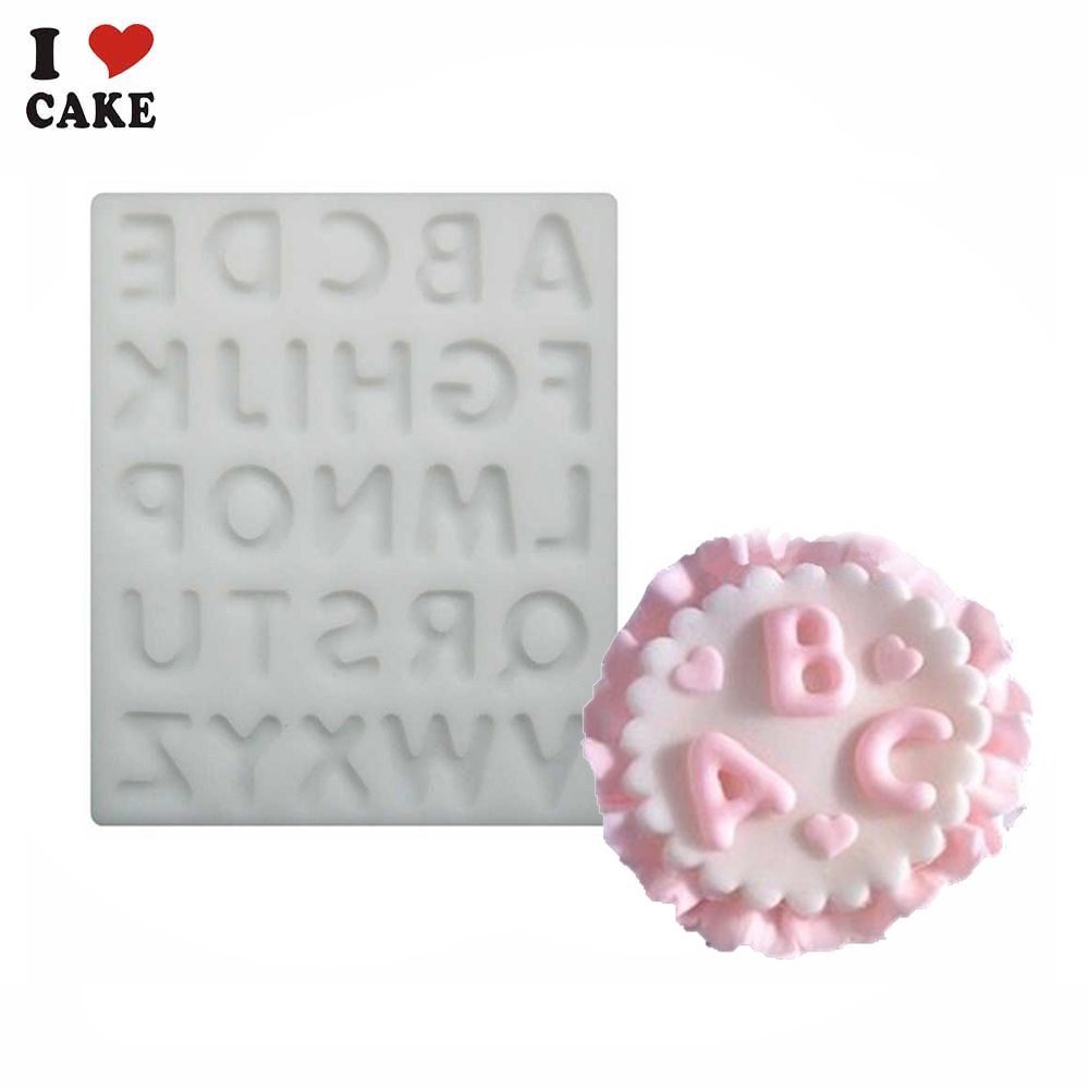 Cake Decorating Letterpress : Wilton Chocolate Molds Promotion-Shop for Promotional Wilton Chocolate Molds on Aliexpress.com