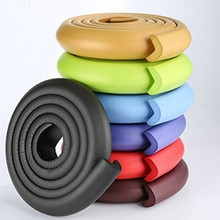 Hot Child Protection Corner Protector Baby Safety Guards Edge & Corner Guards Solid Angle Form Safe for kids