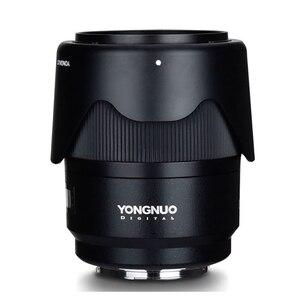 Image 3 - 永諾 YN35mm F1.4 広角プライムレンズフルフレーム Lense 一眼レフカメラ用 70D 80D 5D3 マーク II 5D2 5D4 600D 7D2 6D 5D