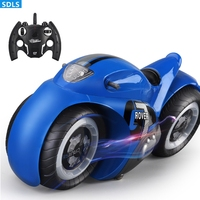 2.4G Electric Motorcycle Motor RC Mini Motorcycle Child Mini Moto RC Drift Motorcycle Shinning LED Light 20mins Playing Strong