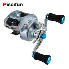 Piscifun Saex Premier Baitcasting Reel 7BB 7.3: 1 179g Proper or Left Hand Bait Casting Fishing Reel
