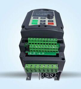 Image 2 - 1.5KW / 0.75KW 220V Single phase inverter input VFD 3 Phase Output Frequency Converter Adjustable Speed 1500W 220V Inverter