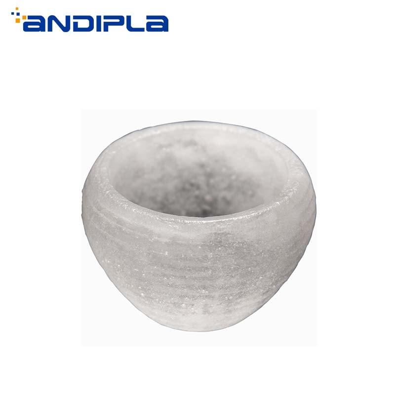 70 ml Boutique Frost Glas Farbige Glasur Master Tasse Teetasse Wärme beständig Glas Schnee Erschossen Tasse Chinesischen Tee Sets bowl Home Decor
