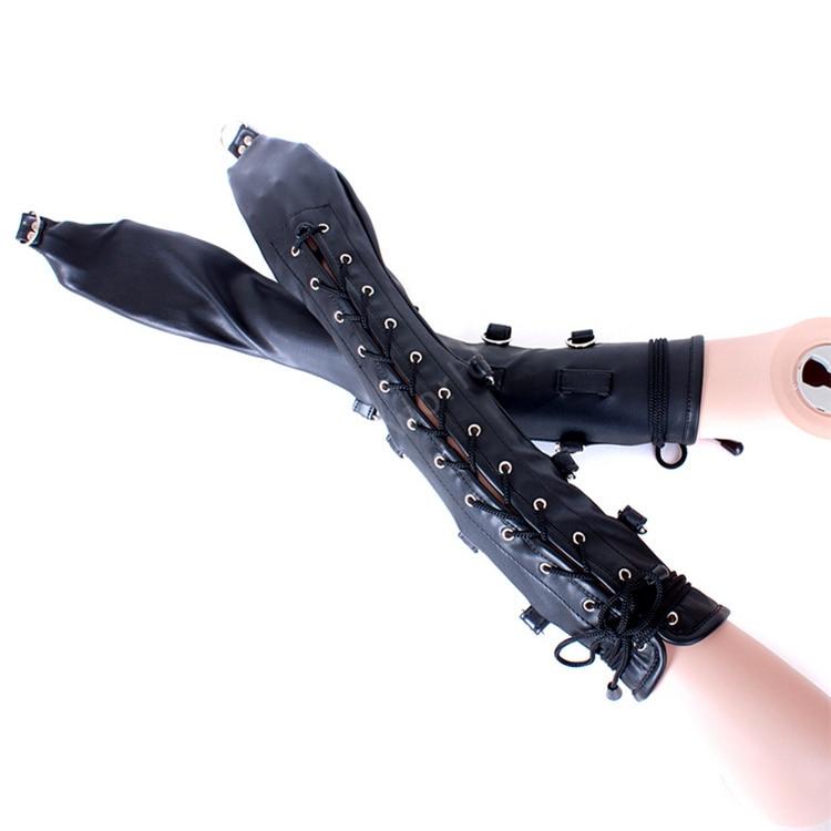 bondage-arm-watching-wife-lesbian