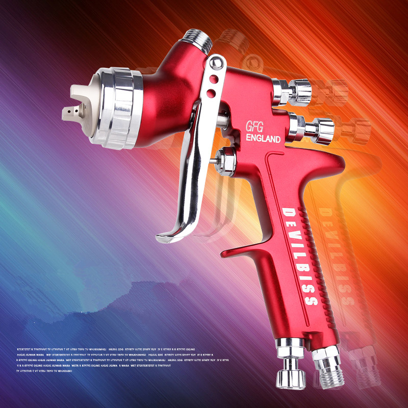 Online buy wholesale spray gun paint from china spray gun paint wholesalers Spray paint cheap