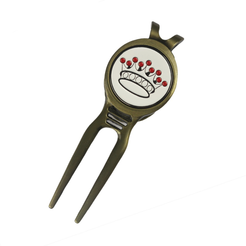 Το PinMEI Golf Ball Marks Μαγνητικά εργαλεία - Γκολφ - Φωτογραφία 3