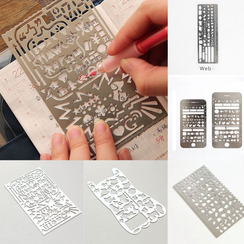 US $1.27 34% OFF Metal Hollow Ruler Multi Function Templates Letter on letter of interest, letter to employees about change, letter background, letter format, letter of community service, letter of credit, letter business, letter texture, letter of resignation from employment, letter e crafts to make with preschoolers, letter font, letter a craft, letter layout, letter of recommendation for a teacher, letter from pastor to church, letter pattern, letter gift tags, letter requesting termination of services, letter page, letter writing,