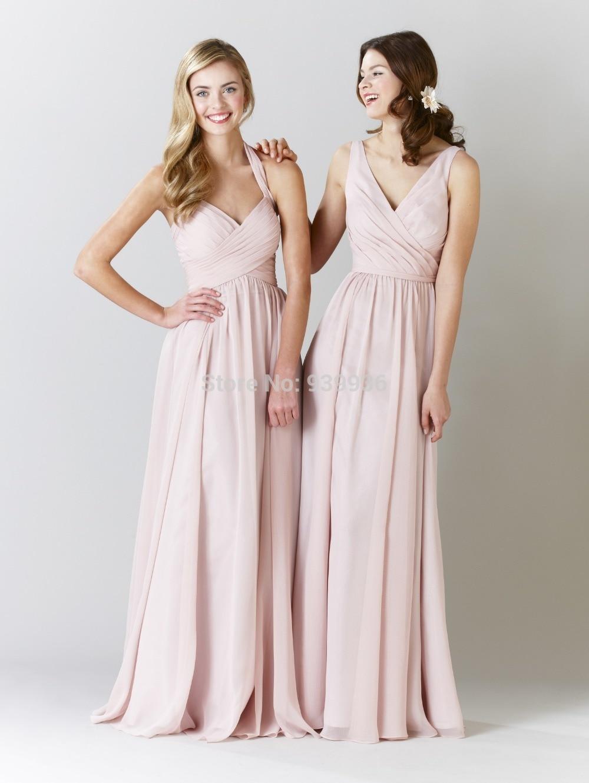 Grecian Bridesmaids Dresses - Vosoi.com