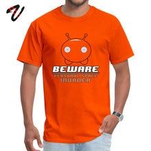 Camisa Short Green Day Tops Shirt Summer Fall Dominant Round Neck Lil Peep T-Shirt Mens Tshirts Mooncake Personal Space Invader