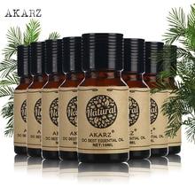 AKARZ Famous brand value meals Musk Orange Orchid Honeysuckle Cherry blossom Cypress Nutmeg Grapefru