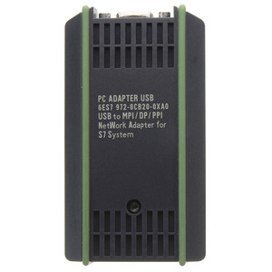 Image 3 - 6ES7972 0CB20 0XA0 PC Adapter Cavo USB Per Siemens S7 200/300/400 RS485 Profibus MPI/PPI 9 pin