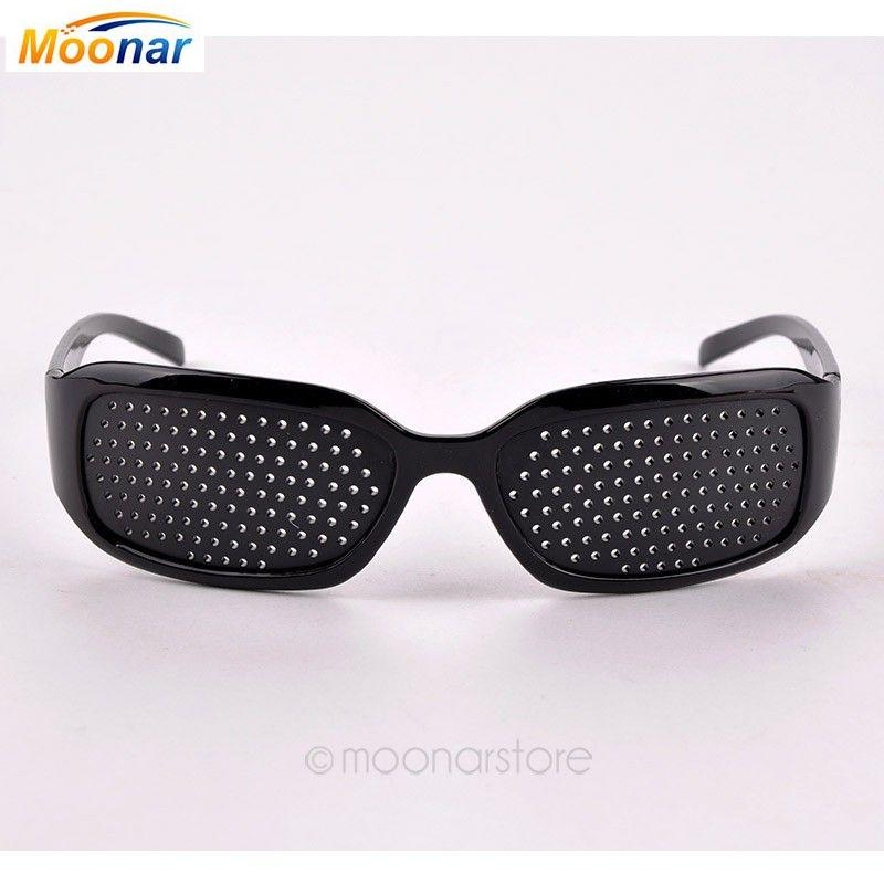 1PC Fashion Style Unisex Black PC Glasses Anti Fatigue