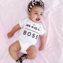 New Fashion Baby Clothing Baby Girl Bodysuit Newborn Spring Summer Baby's Girl Clothes 19
