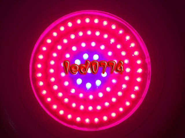 купить LED grow light Free Shipping byDHL/EMS New 90W UFO LED Plant Grow Light недорого