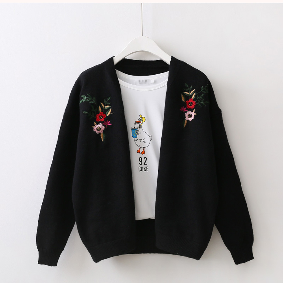 Online Buy Wholesale cute loose sweaters from China cute loose ...