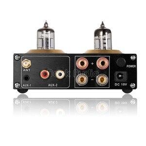 Image 4 - Nobsound Bluetooth 4.0 HiFi ואקום 6J1 צינור דיגיטלי מגבר Class D HiFi מגבר סטריאו משולב בית אודיו