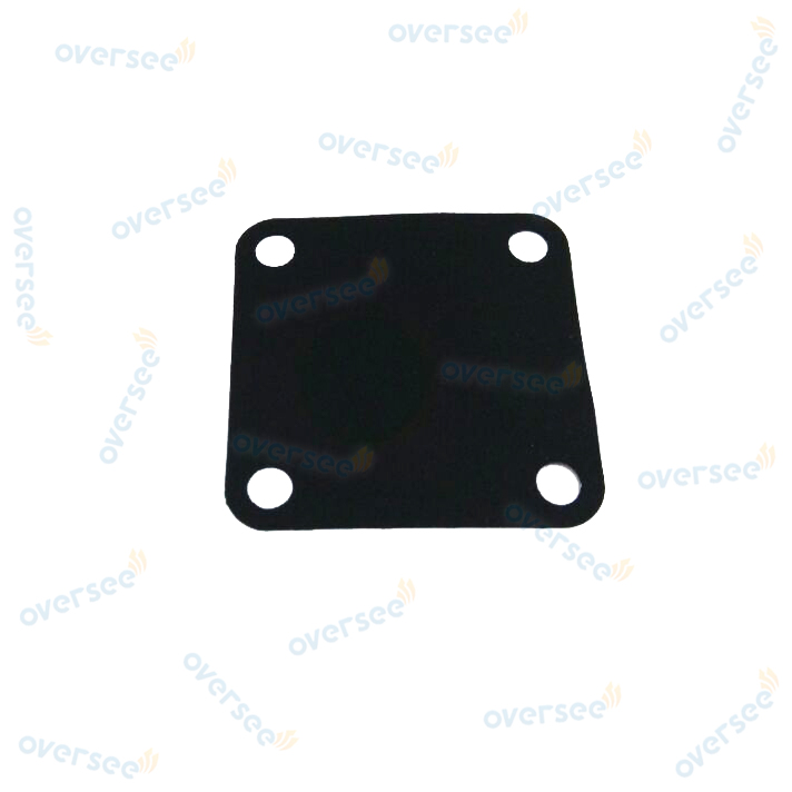 OVERSEE 6E0-24471-00 Replaces for Yamaha Outboard Engine DIAPHRAGM of 4HP 5HP Carburetor