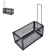 New Rat Cage Mice, Animal Control Catch Bait, Hamster, Mouse Trap